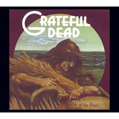 Rukind Grateful Dead Guitar Tab Eyes Of The World